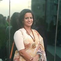 Prof. Gargi Ghosh