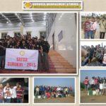 Safar Gurukul Management Studies-2015, North 24 Parganas, West Bengal