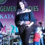 Collage Program at Gurukul Management