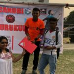 Sports Day-With Co-Founder Of Gurukul Management Studies, Bhatpara- North 24 Parbona