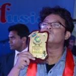 Collage award day at Gurukul Management Studies, North 24 Parganas, West Bengal