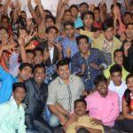 college picnic in Gurukul Management Studies