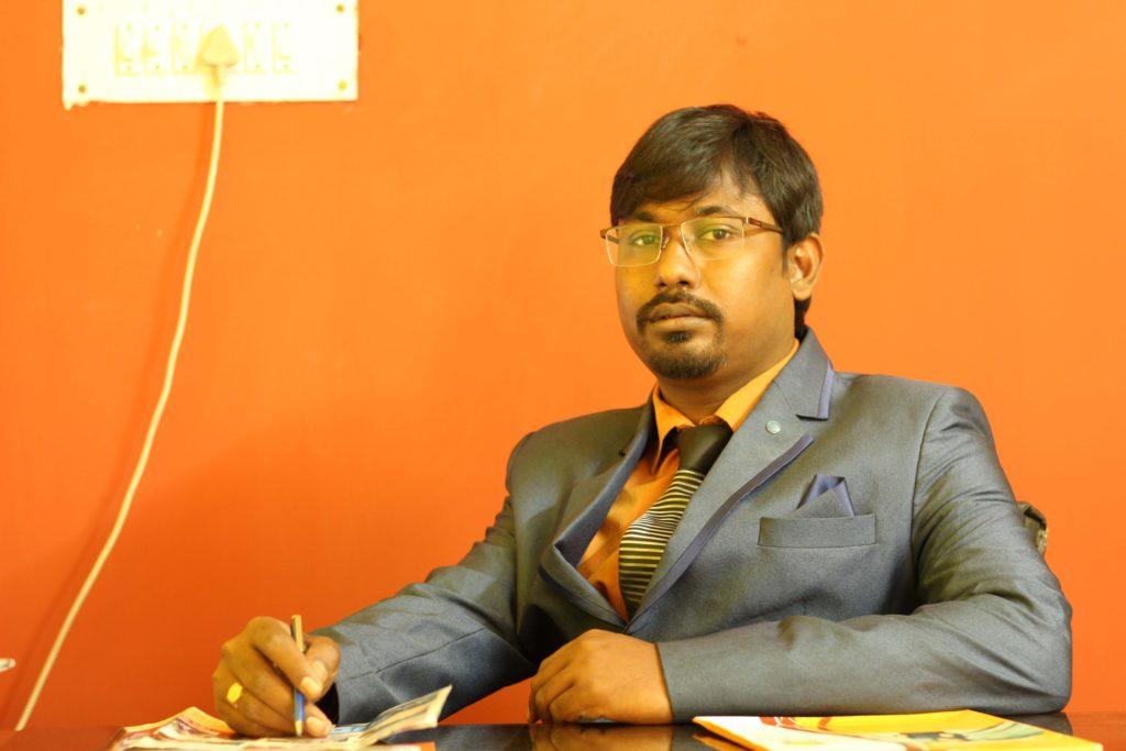 Prof. Snehasish Das