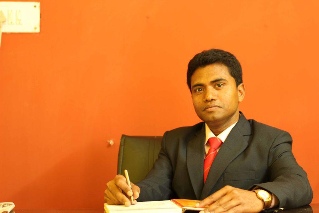 Aloke Mondal Prof. of Gurukul Management Studies, Bhatpara, west bengal, Admission open