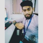 Niladri Roy student of Gurukul Management Studies, Bhatpara, west bengal, Admission open