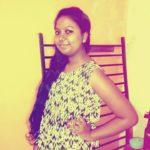 Pousali Das student of Gurukul Management Studies, Bhatpara, west bengal, Admission open