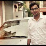 Rajdeep Mehta student of Gurukul Management Studies, Bhatpara, west bengal, Admission open