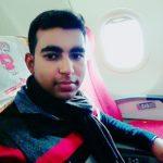 Sk Manirul Jaman student of Gurukul Management Studies, Bhatpara, west bengal, Admission open