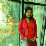 Sneha-Sengupta student of Gurukul Management Studies, Bhatpara, west bengal, Admission open