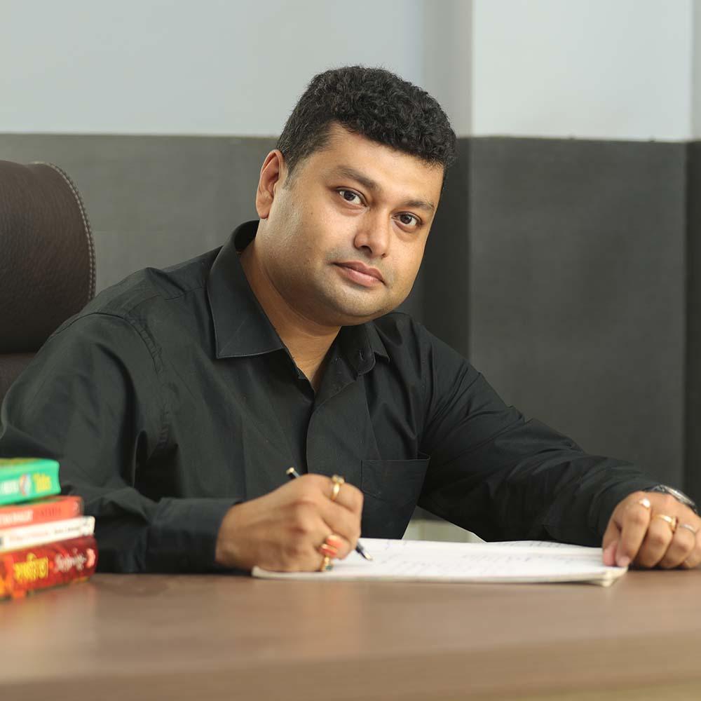 Director of Gurukul Management Studies