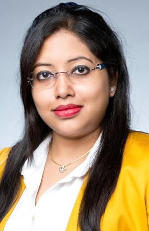 Chairperson of Gurukul Management Studies