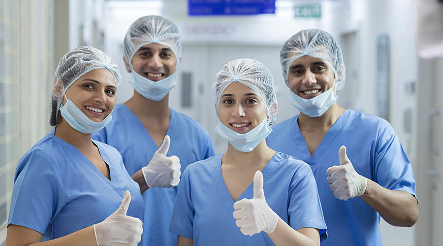 advantages of studying Hospital Management | hospital management course in Kolkata | GMS